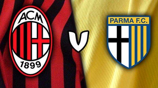 AC Milan Parme Streaming, AC Milan Parme en Streaming, sur quelle chaîne, AC Milan,Parme,Streaming, lien AC Milan Parme Streaming