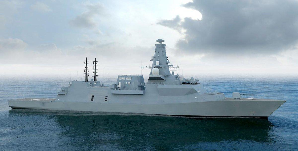 المسابقه الرمضانيه : الفرقاطه البريطانيه Type 26  DtO9B5gW0AEK0yh