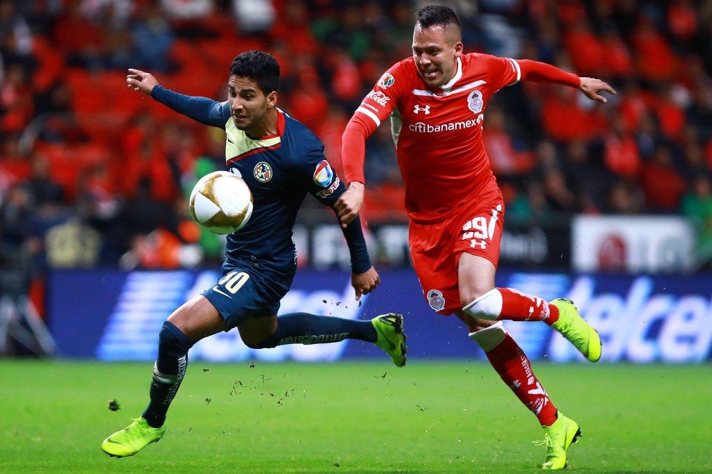 América a Semifinales ante Pumas UNAM AP 2018