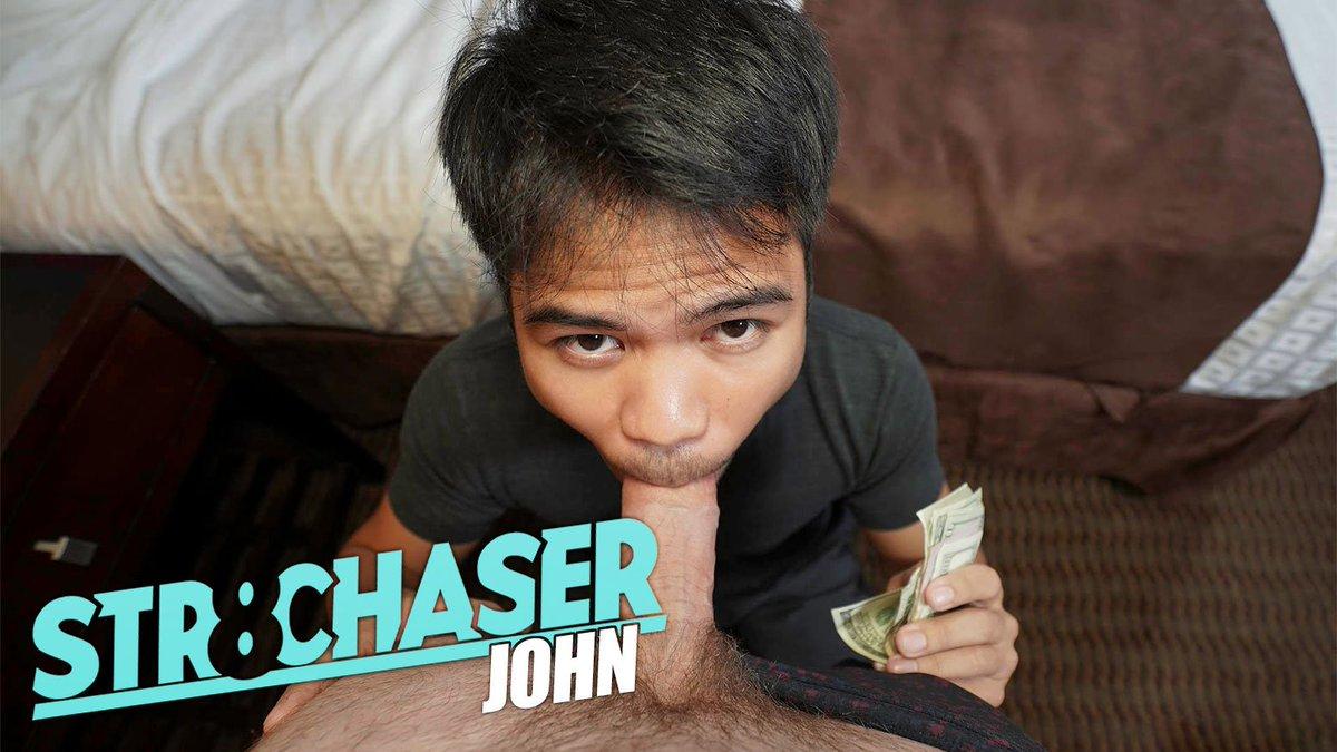 Jonathan chase bio