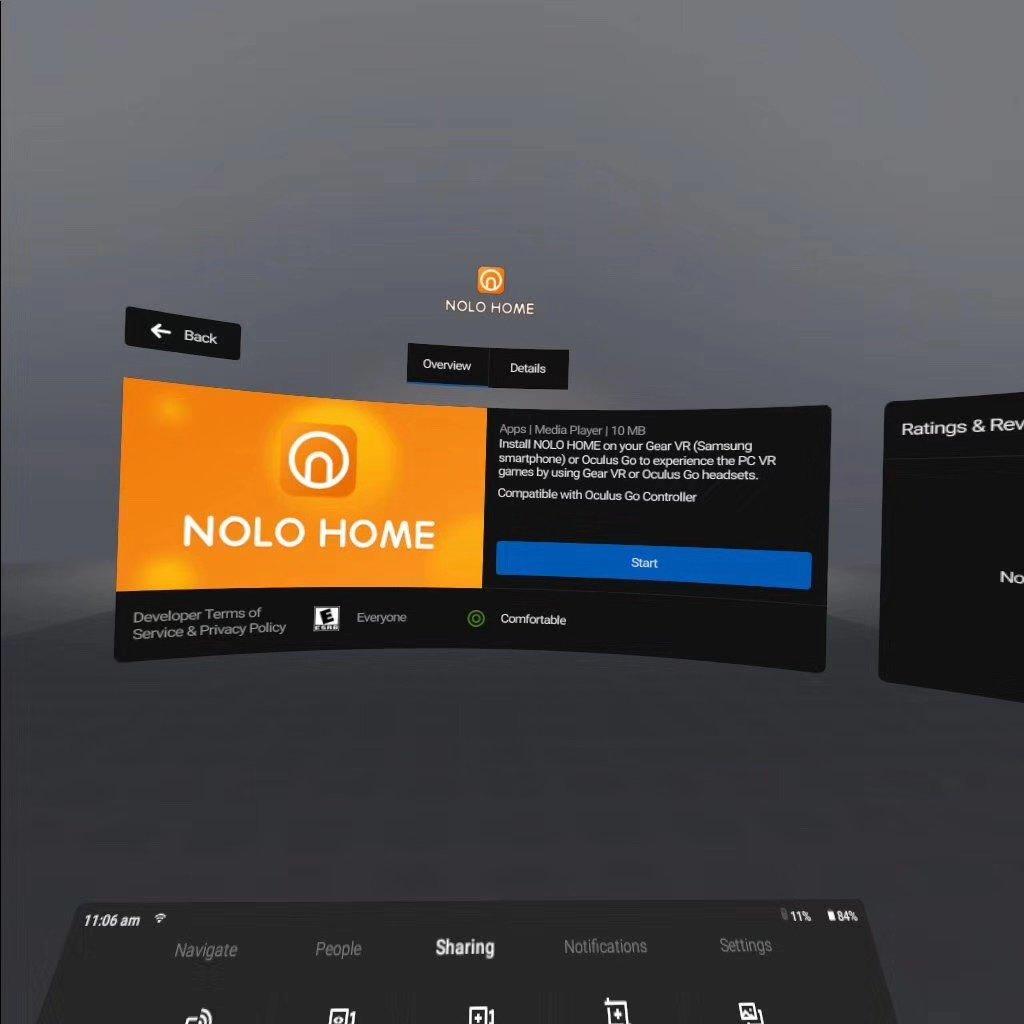 Oculus Go Tutorial