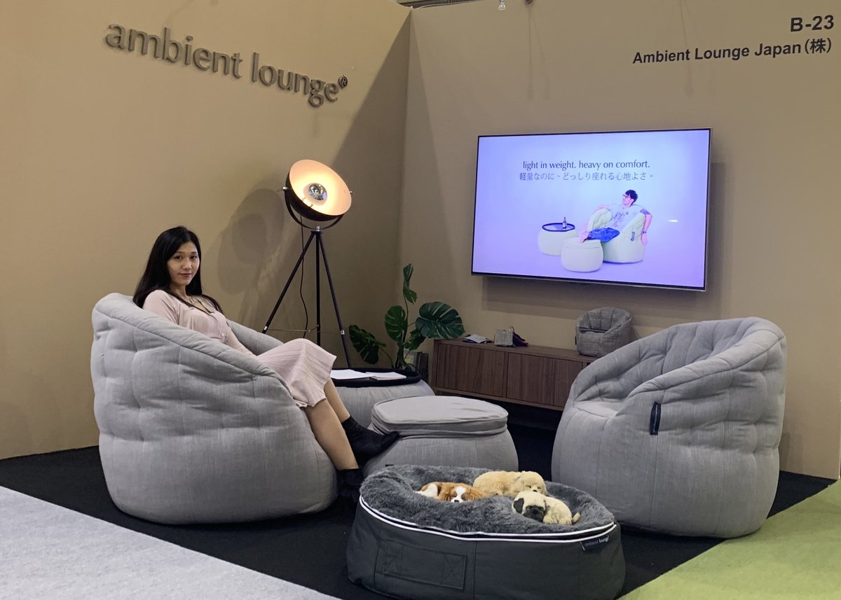 1a4d67765b Ambient Lounge ( AmbientLounge)