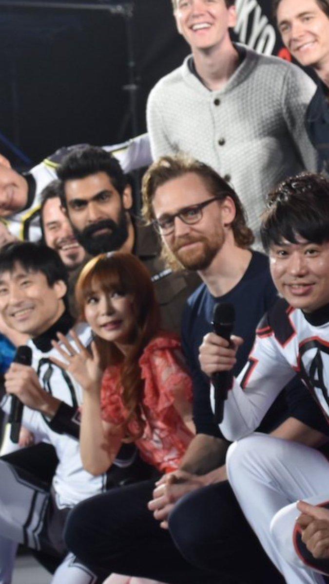 しょこたんwwwwww#東京コミコン
