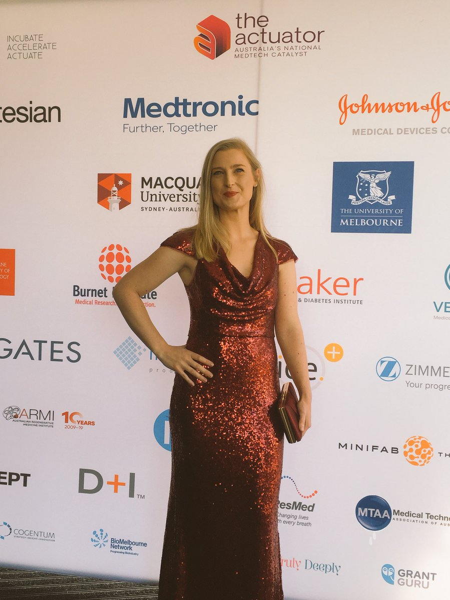 Congrats to @shestarts alumni, founder of #TalkiPlay - @annie_mcauley 👏  Annie pitched her #startup & won the @medtechactuator pitch award in the @MTGT_Challenge at the #MTGTGala!  We encourage all our founders to practice pitching their ideas & you can tell practice pays off!!
