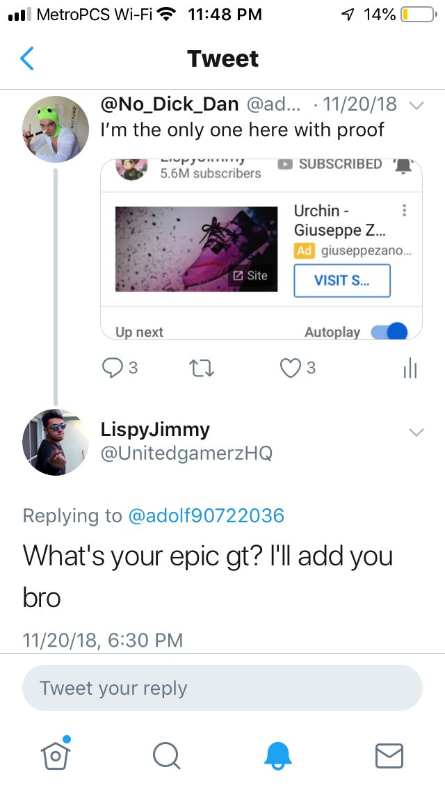 Lispyjimmy On Twitter Gifting Skins To People In Fortnite Right