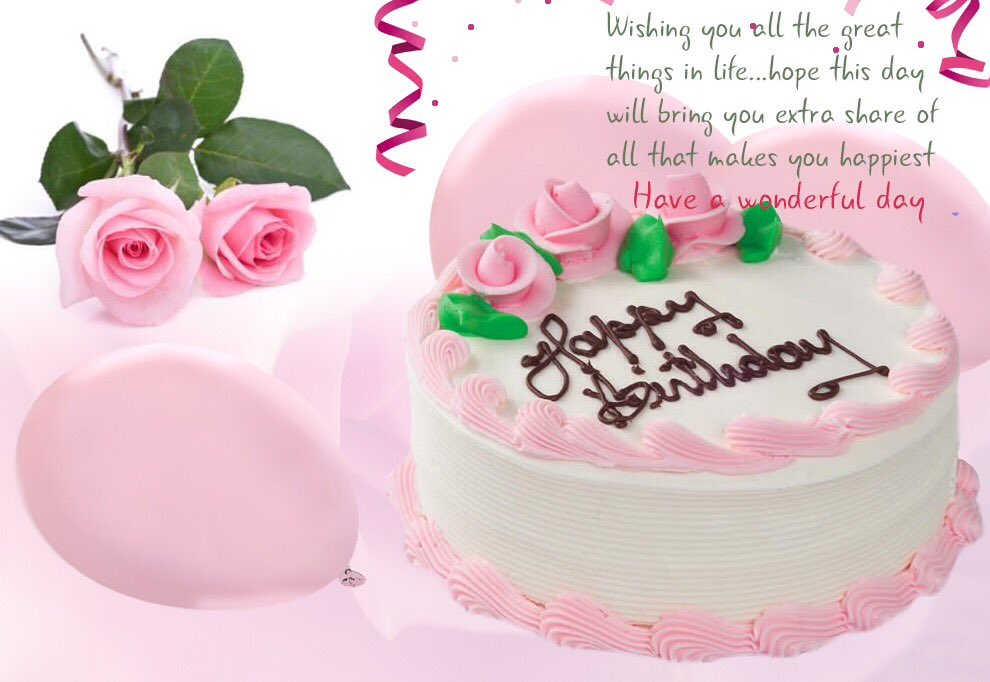 susan mandokhils tweet wishing you a wonderful birthday filled with happiness and joy aftabalam55786 trendsmap