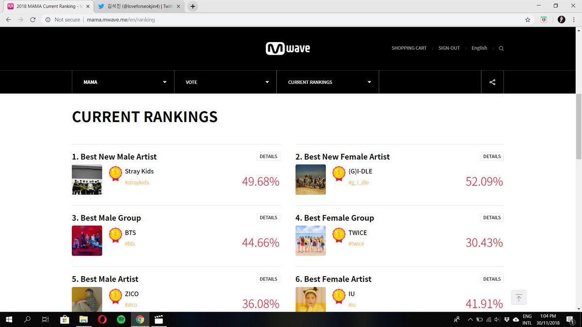 mama voting link on JumPic com
