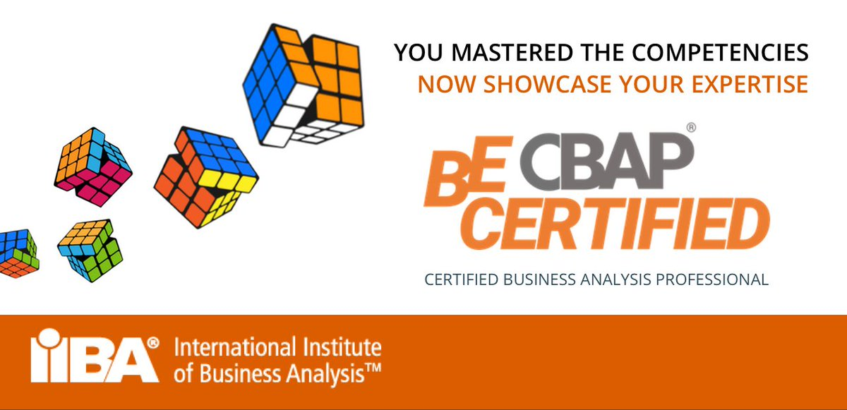 International Institute Of Business Analysis On Twitter The