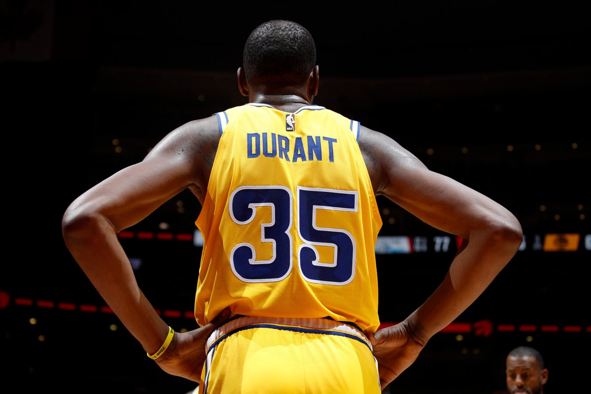 kevin durant stats