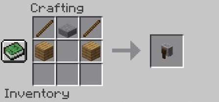 Scott Eckosoldier On Twitter This Is The Grindstone Crafting Recipe In Case You Are Curios