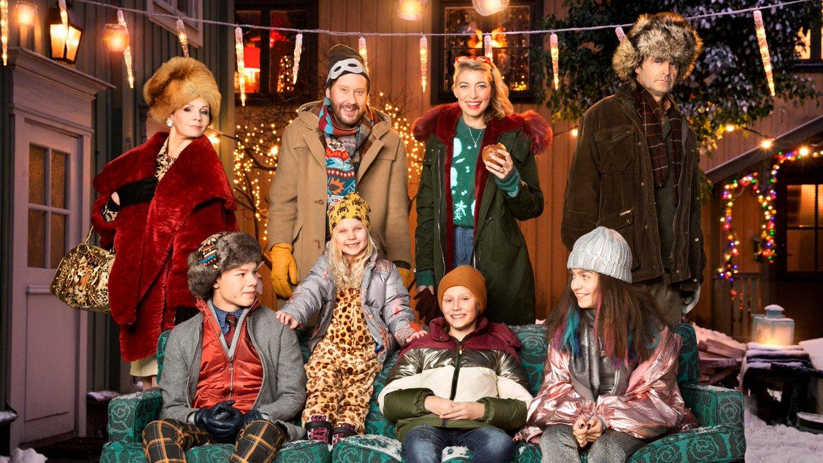 julkalendern tv tablå