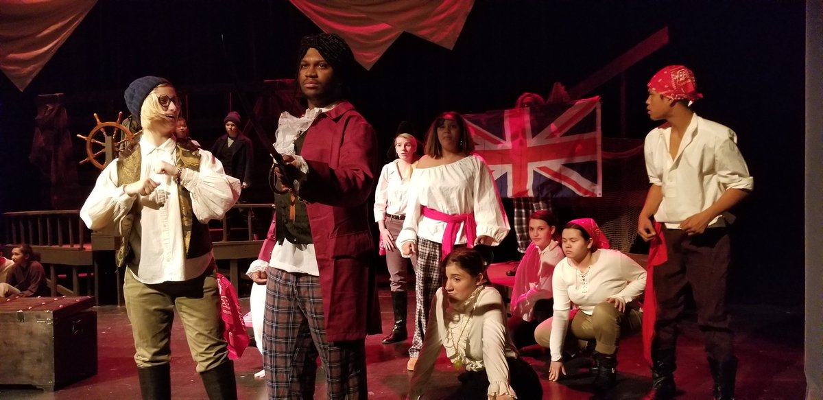 Peter and the Starcatcher opens tonight!!!!! Check out more pictures. <a target='_blank' href='https://t.co/AYJGCIPb94'>https://t.co/AYJGCIPb94</a> <a target='_blank' href='http://search.twitter.com/search?q=WarriorNation'><a target='_blank' href='https://twitter.com/hashtag/WarriorNation?src=hash'>#WarriorNation</a></a> <a target='_blank' href='http://twitter.com/WHSHappenings'>@WHSHappenings</a> <a target='_blank' href='http://twitter.com/WakeLibrary'>@WakeLibrary</a> <a target='_blank' href='https://t.co/hK6Pspo54E'>https://t.co/hK6Pspo54E</a>