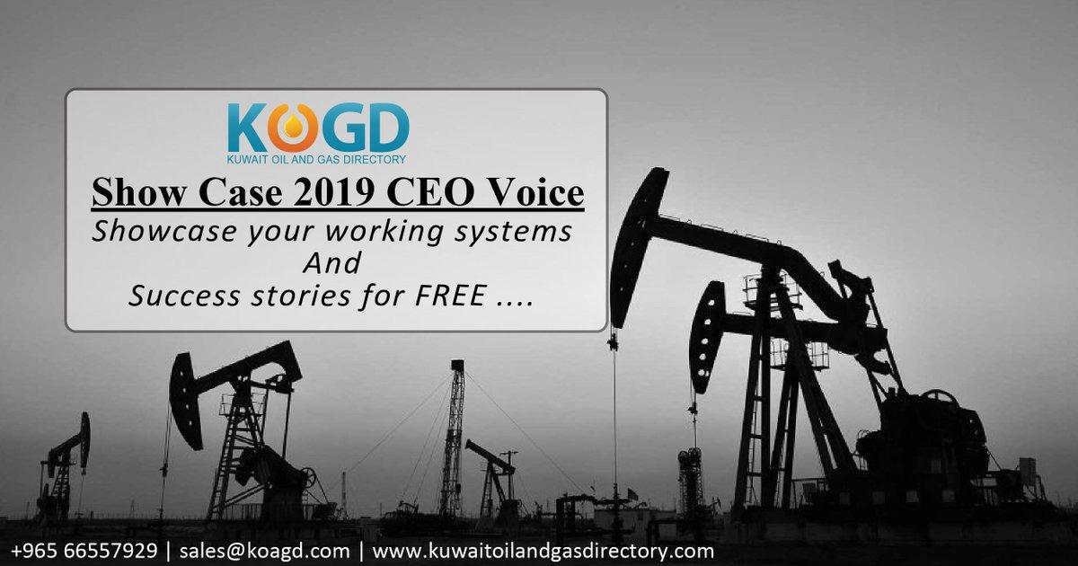 Kuwait Oil Company Details