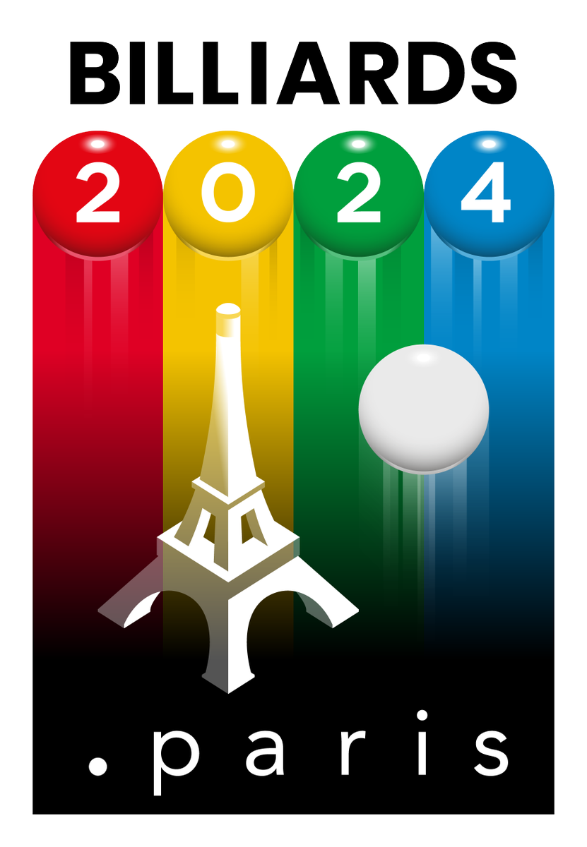🏅 OLYMPICS | Billiard sports today officially launched its bid to join the @Paris2024 Olympic Sports programme at a special ceremony at the Eiffel Tower in Paris! Read the full story 👉 wpbsa.com/snooker-suppor… #Cue4All