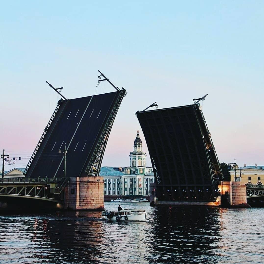 разведение мостов в санкт петербурге фото невест влюбятся