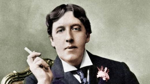 Tal día como hoy de 1900 murió el genial dramaturgo irlandés Oscar Wilde. 'Cuando la gente está de acuerdo conmigo siempre siento que debo estar equivocado'