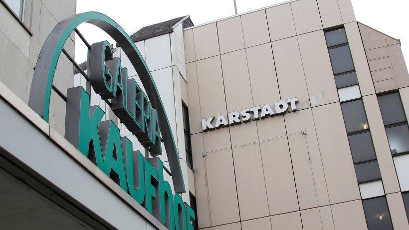 92c5b17329294 Nach Fusion mit Karstadt: Galeria Kaufhof-Chef Roland Neuwald muss  Warenhaus verlassen https: