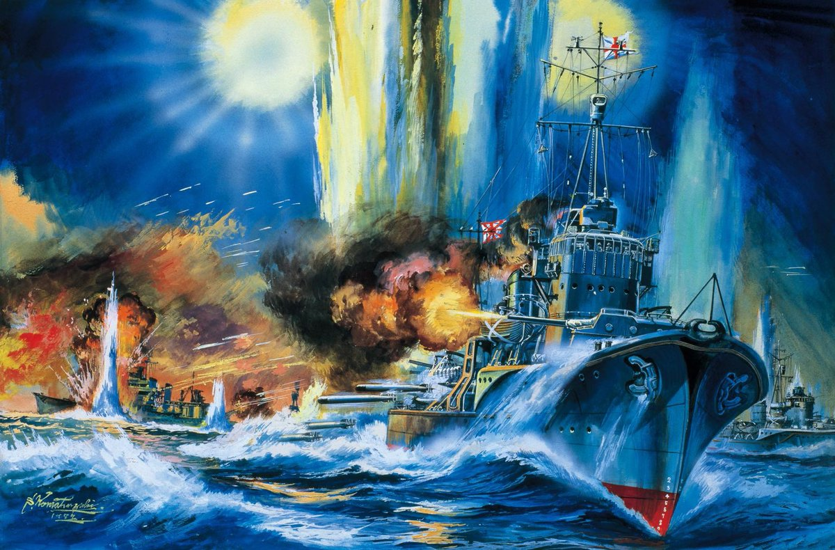 Avainsana #ルンガ沖夜戦 Twitte...