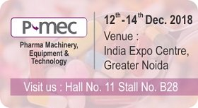 test Twitter Media - HRS India team will exhibits at the Pharma Machinery, Equipment & Technology Exhibition (P-Mec) from 12th to 14th December 2018 held in India Expo Centre, Delhi, India. Visit HRS Stand B28 Hall 11 for more information on our products and services. https://t.co/G8aB7wyqP0