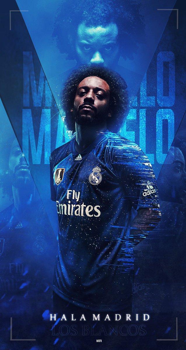 Mohammedgfx On Twitter Marcelo Wallpaper New Shirt