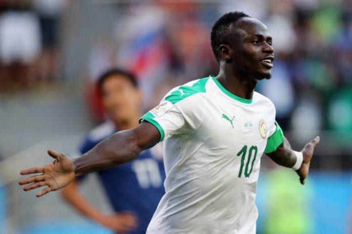 Senegal Football On Twitter La Liste Des 34 Nomines