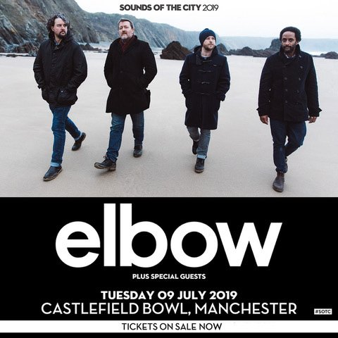 Elbow At Elbow Twitter