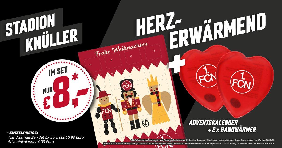 Fc Bayern Weihnachtskalender.1 Fc Nürnberg Vs Bayer Leverkusen Bundesliga 2018 2019