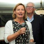 Image for the Tweet beginning: In 2014 ontving Jolanda Hogewind