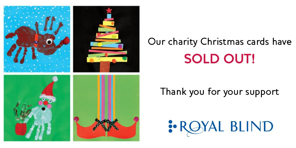 Royal Blind On Twitter Thank You To Everyone Who Has Purchased Our