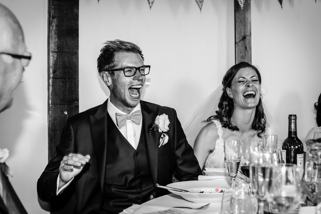 RT @BURLISONphoto Don't you just love those speeches? #Friyay #itsfriday #FridayFeeling #weddings @LoseleyPark @caperandberryLP