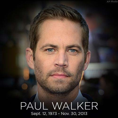 REST IN PEACE: Paul Walker died on this day 5 years ago. See photos of the beloved actor through the years: https://t.co/L54TnOMavZ