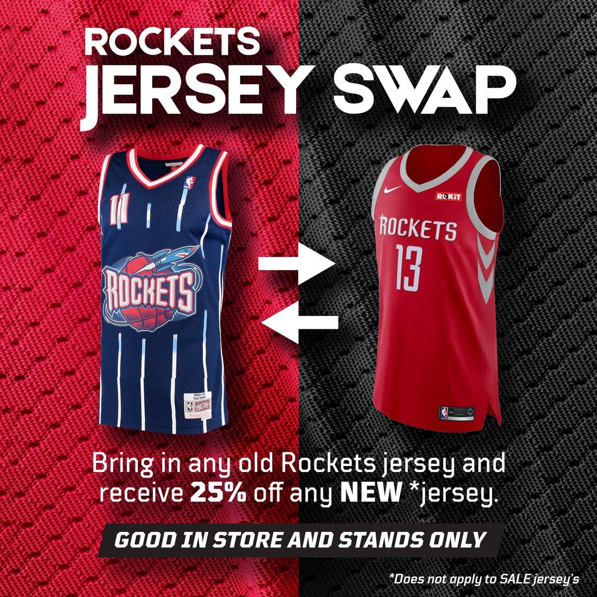 9d006f25f29 Houston Rockets on Twitter