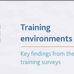 Today @gmcuk publishes training environments report 2018.   Important that trainers, trainees, employers, colleges and other associations read it and determine actions they should take in response.  https://t.co/cYXKeiSwUq