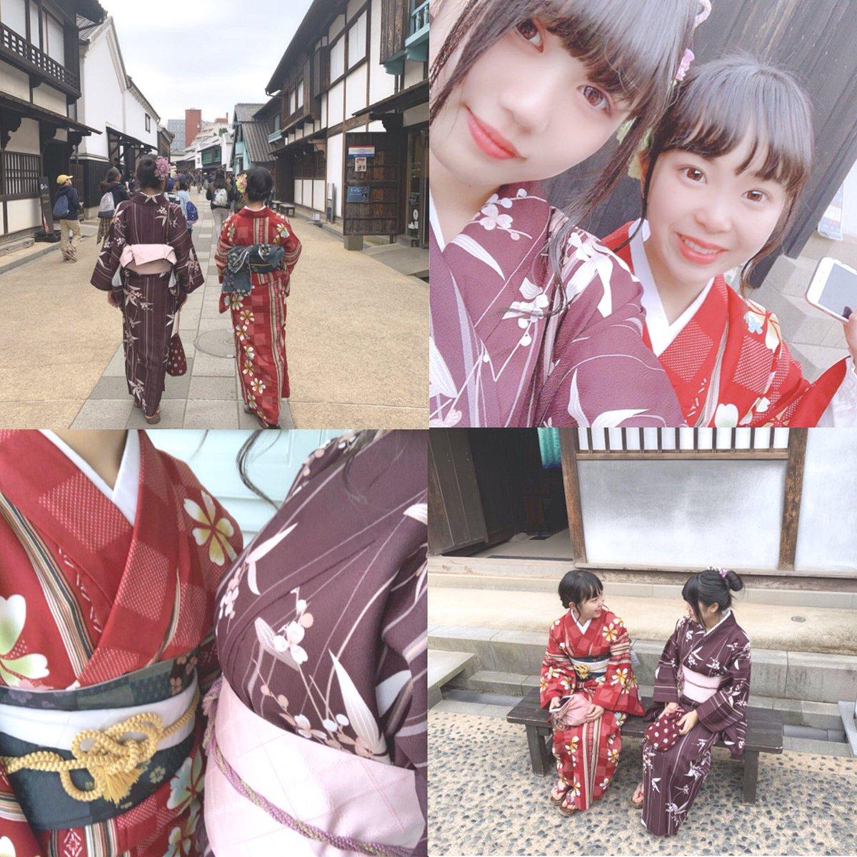 11.20 - 11.23    in kyushu 🏳️🌈いっぱい美味しいもの食べたり色んな子といっぱい写真撮ったりとにかくずっと笑ってて3日間幸せすぎた 🤤♡体調心配してくれたりみんなありがとう!!最高の思い出になりました 🥀