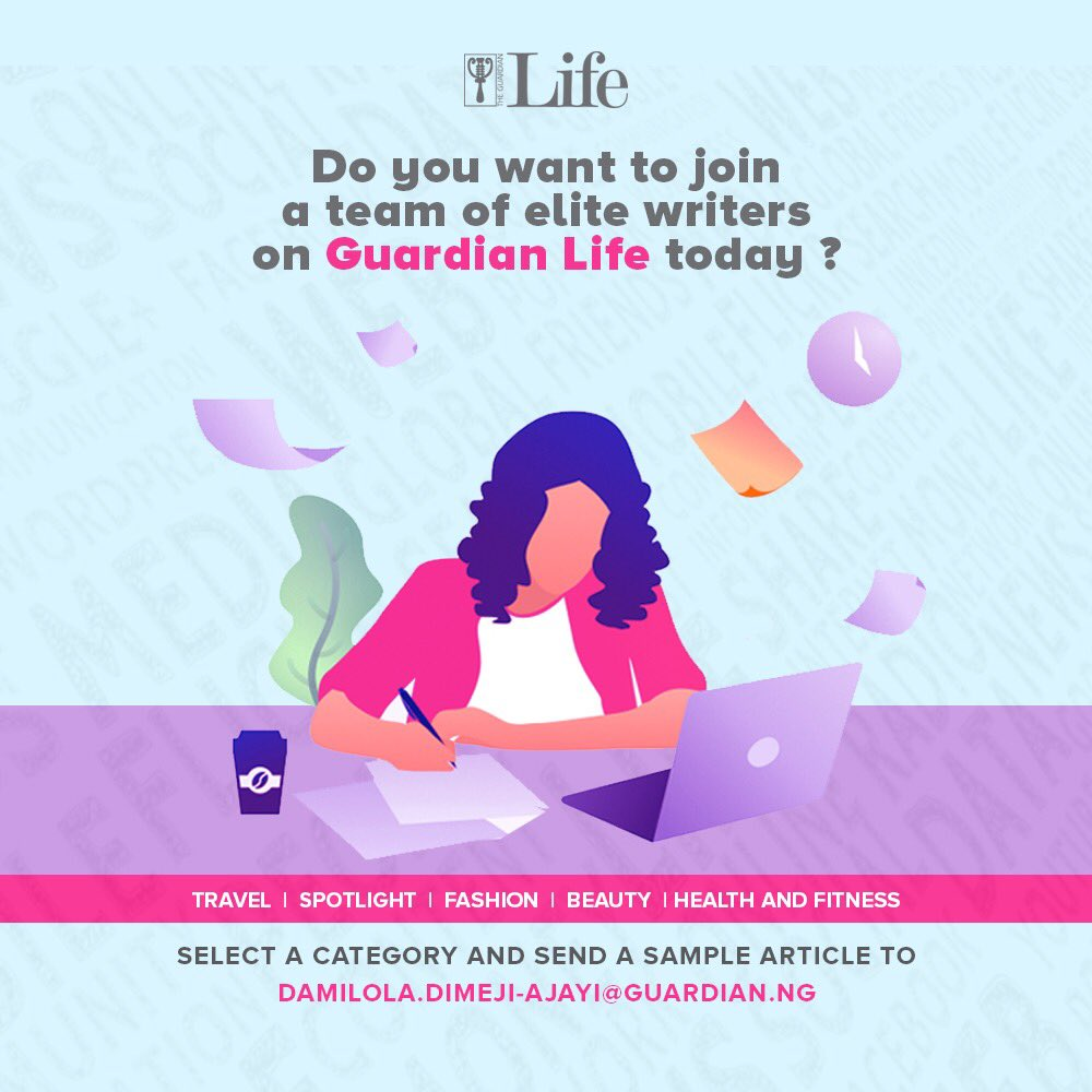 what i want to be in life article writing