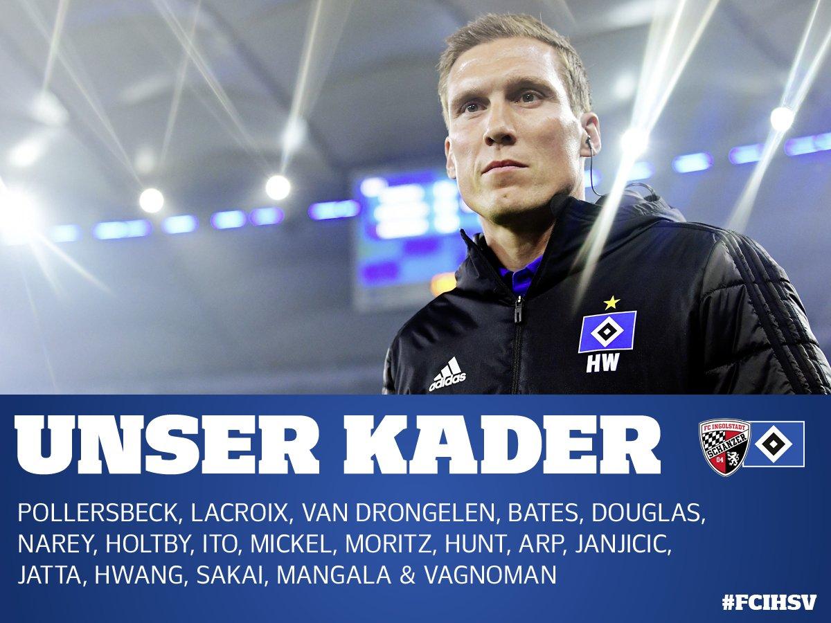 Hamburger SV on Twitter