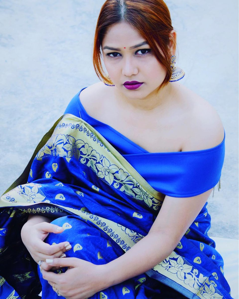 #Repost @missfashioncupid (@get_repost) ・・・ 💙💙💙💙 #ootd #missfashioncupid #blogger #fashionblogger #indianblogger #shubhiPrakash #outfitoftheday #fashionista #fashioninspo #delhiBlogger #lifestyle #fashion #beauty #ootd #potd #onlineShopping #shopaholic #slayStylish https://t.co/MwQFtJA9LO