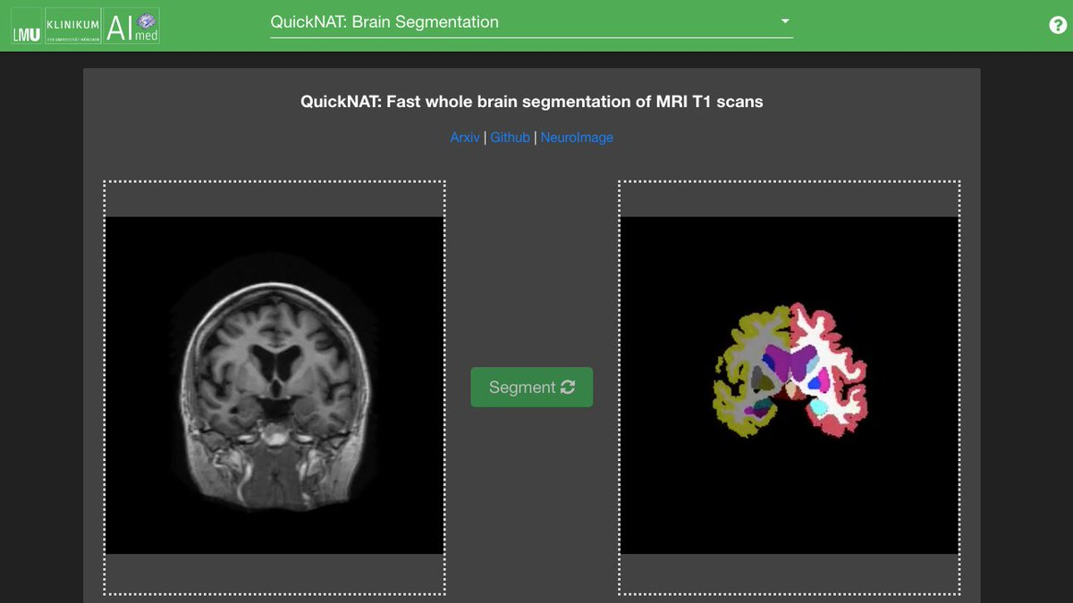 AI-Med: Artificial Intelligence in Medical Imaging
