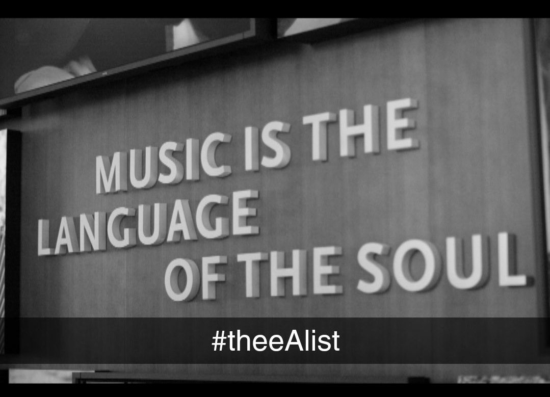 Thee A List On Twitter Music Language Soul Spirit Quote Love