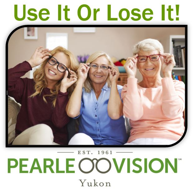 3b5e831228 Call (405) 265-7775.  Pearle Vision accepts most vision insurance. Consult  your benefits for details. You may have additional time to redeem.