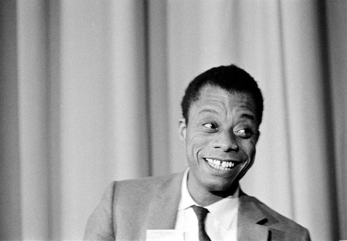 What The Church Meant For James Baldwin