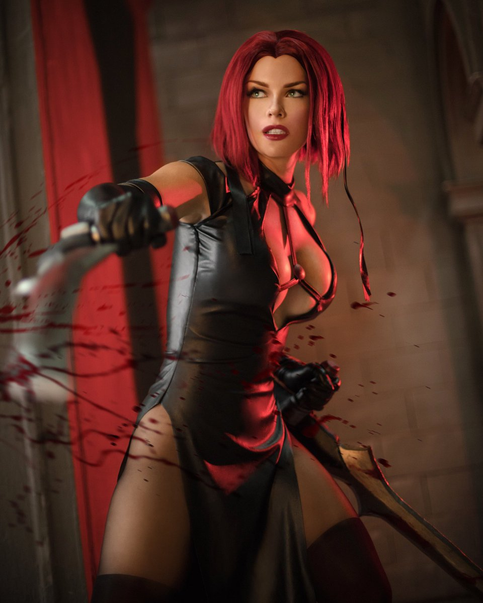 Bloodrayne Hashtag On Twitter