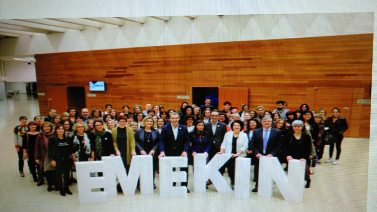 #Emekin @ASPEGI  @Daiteke