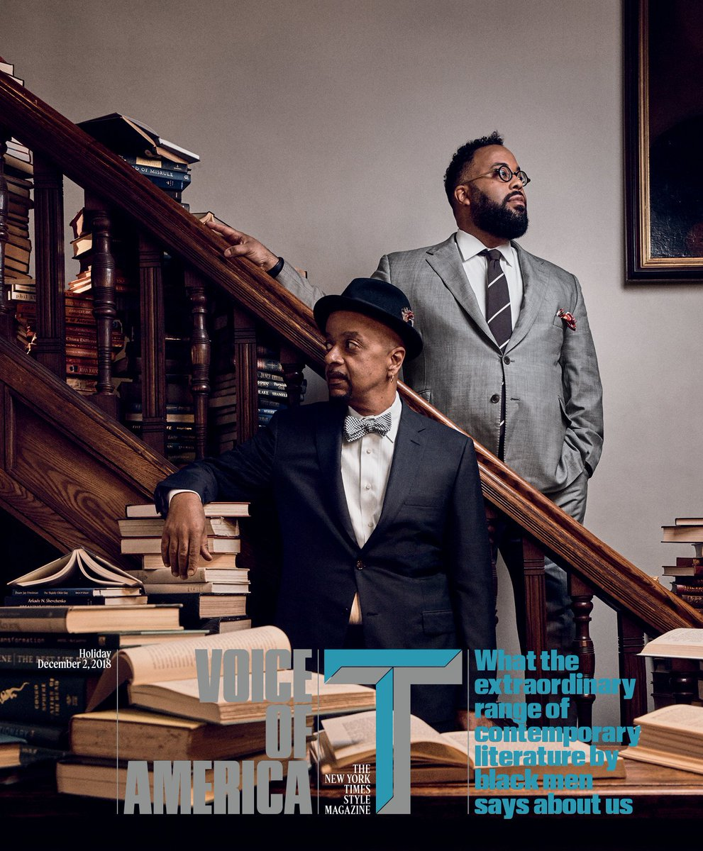 Kidzdoc Reads Black Male Writers for Our Time, Chapter 1 | Club Read