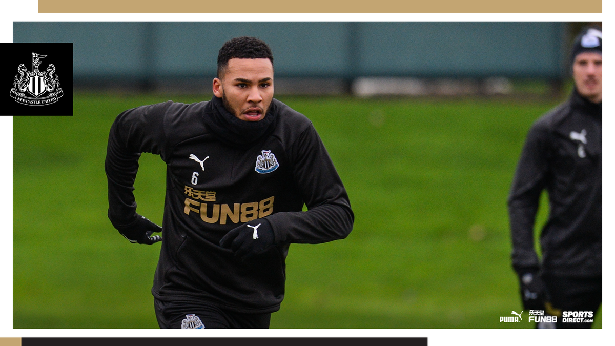 """RB on injury news: """"Paul Dummett is very close but not enough for this game. The others – Lejeune, Sterry, Lascelles, Shelvey, Mutō – have all been training at least once. I have to decide the squad because I have almost everybody available."""" #NUFC"""
