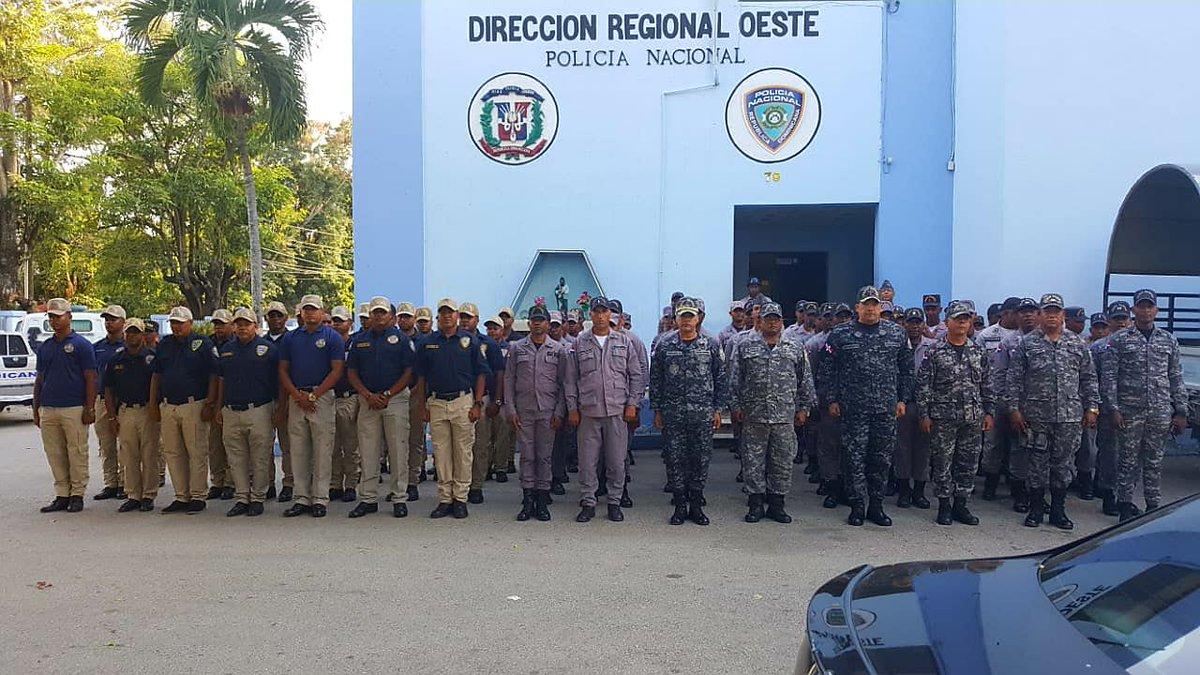 Resultado de imagen para direccion regional oeste de la policia nacional