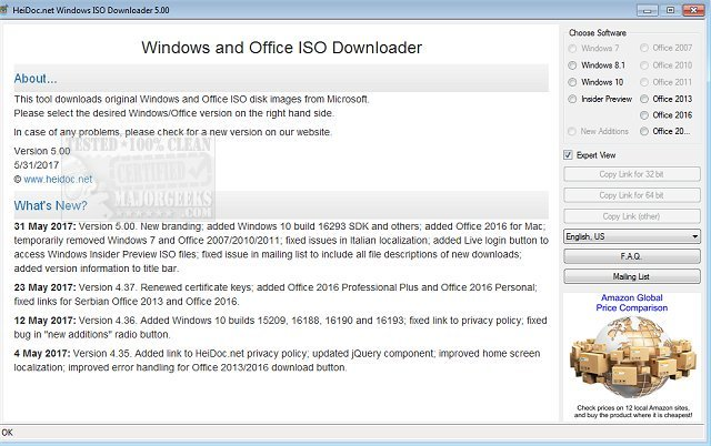 download windows 8.1 iso on mac