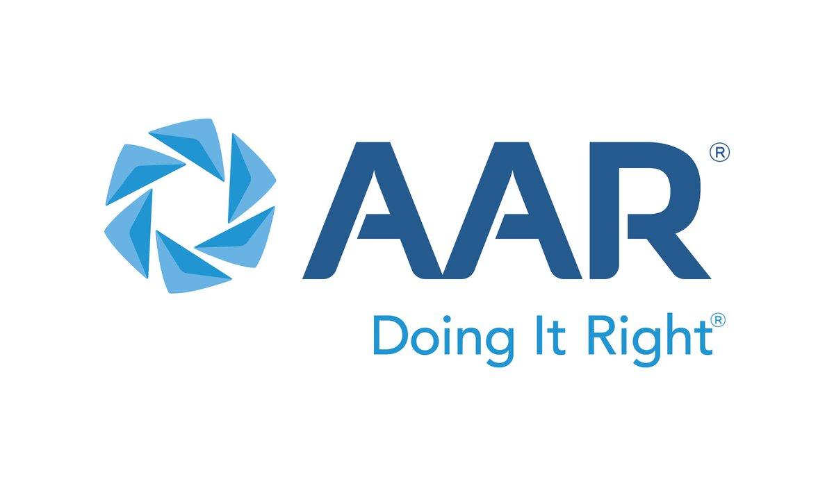 AAR Corp (@AARCORP) | Twitter