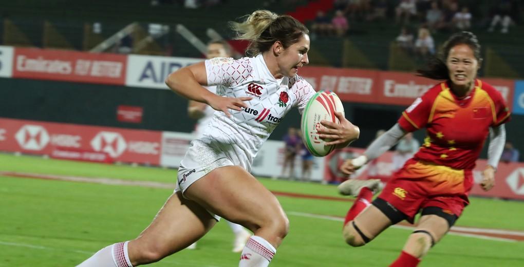 📄 ROUND-UP | England Women finish 6th at the #Dubai7s 🌹 ➡ bit.ly/2SjX1BZ