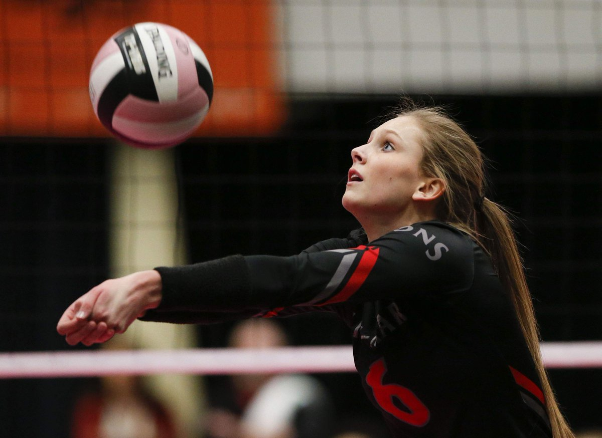 The 2018 Gazette all-area volleyball team https://thegaz.us/2DXc5BV